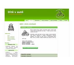 www.ditevaute.cz